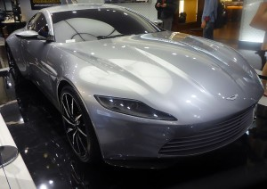 The_frontview_of_ASTON_MARTIN_DB10