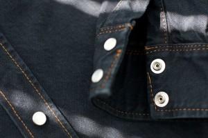 800px-Denim_jacket_cuff_closeup