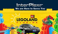Legoland Transportation